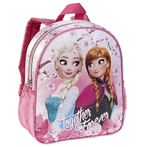 Frozen/Regina delle Nevi-51951-Zaino Bambini