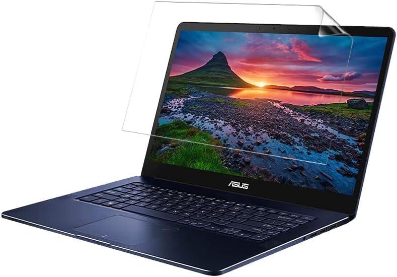 Celicious Film Protector de Pantalla Suave Matte Lite antireflejante Compatible con ASUS ZenBook Pro UX550VD [Paquete de 2]