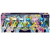 My Little Pony Wonderbolts 6 inch Pony 6 figure pack