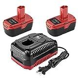 511Qf8JVyJL. SL160  - Craftsman 19.2 Volt Battery Fix