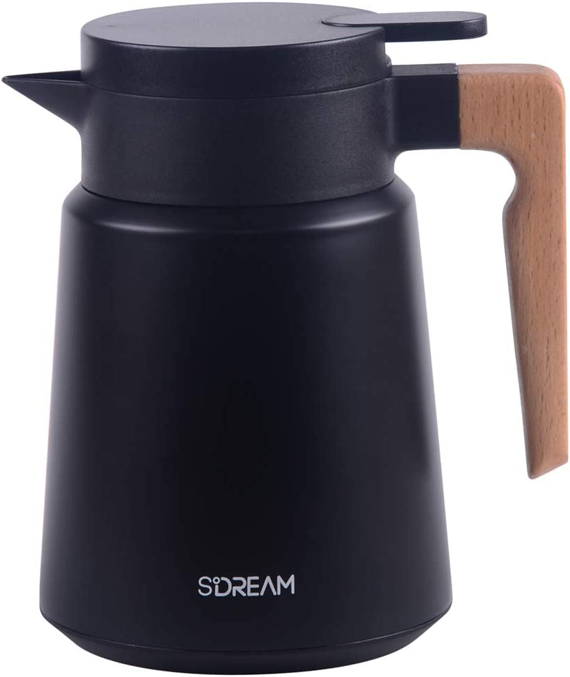 SDREAM Coffee Carafe Stainless Steel Heavy Duty D Popular excellence products Thermal