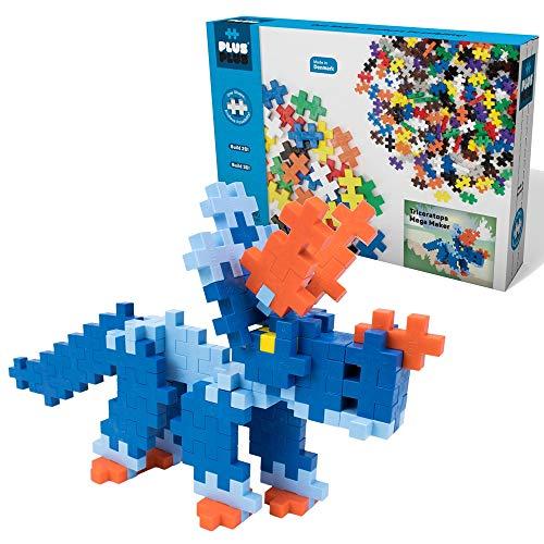 Mega Maker Triceratops