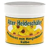 Betz Crema super-hidratante con ungüento de caléndula de Alter Heideschäfer - 250 ml