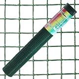 Malla Plastificada Corral 13x13 / 80 Cm. Rollo 10...