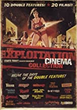 exploitation cinema collection