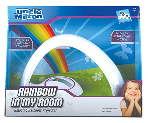 Uncle Milton - 2063 - Jeu Éducatif et Scientifique - Rainbow in My Room - Arc-en-Ciel