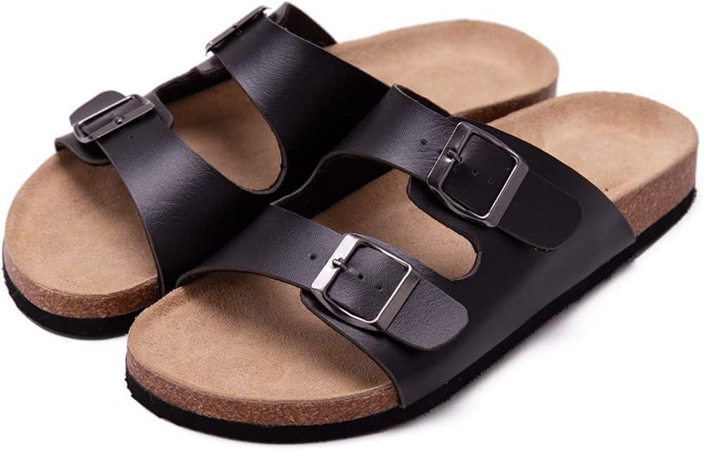 QUNHU Flip Flop,Women's Flip Flops Non-Slip Casual Fashion Sandals Soft Comfy Summer Shoes for Beach/Pool Slippers Unisex Indoor Home Garden Bathroom (Color : Black, Size : 37EU)