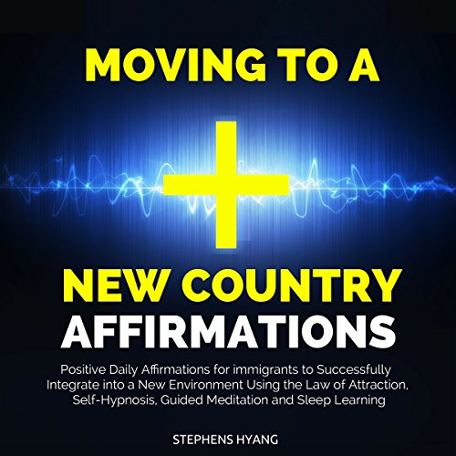Moving to a New Country Affirmations Titelbild