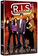 R.I.S. Police scientifique - Saison 3 [Francia] [DVD]