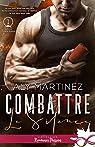 Sur la corde raide, tome 1 : Combattre le silence par Martinez