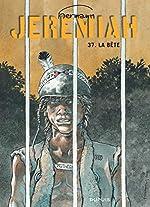 Jeremiah - Tome 37 - La Bête de Hermann