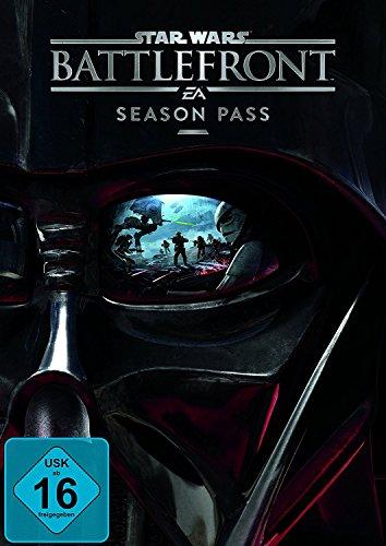 Star Wars Battlefront - Season Pass Edition DLC | PC Origin Instant Access