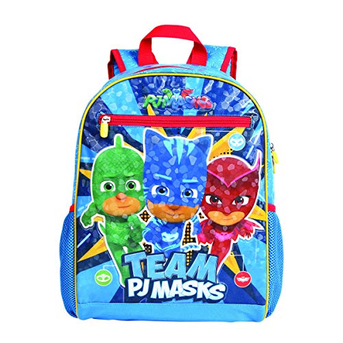 Mochila PJ Masks, DMW Bags, 11553, Colorida