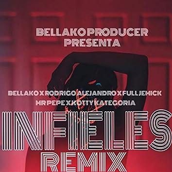 Infieles Remix