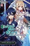 Sword Art Online, Vol. 18 (light novel)