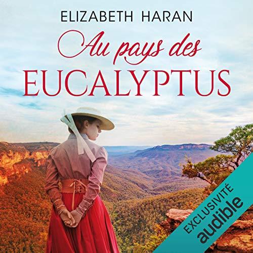 Couverture de Au pays des eucalyptus
