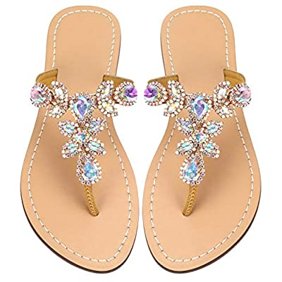 Amazon.com: Mystique Sandals
