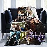 Mdetyms Bella-Swan-Twilight Saga Blanket, Ultra Soft...