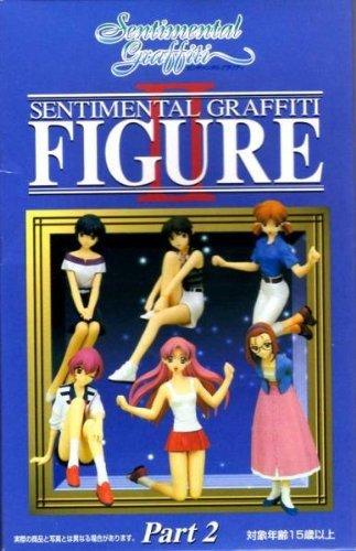 Sentimental figura Graffiti Part2 Nanase Yu (japan import)