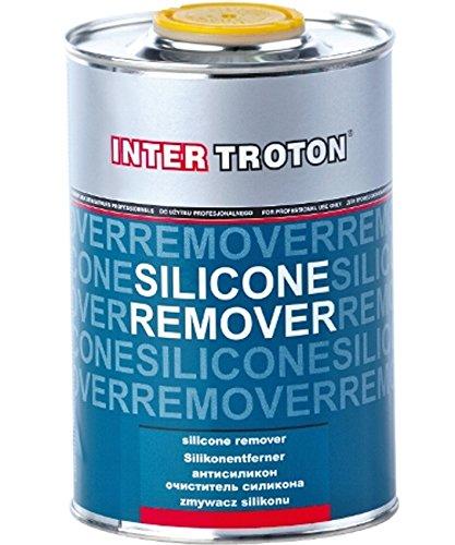 Troton SILIKONENTFERNER 1L Silicone Remover ENTFERNER ENTFETTER AUTOLACK