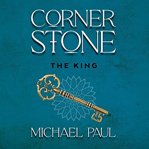 Cornerstone Audiobook By Michael Paul cover art