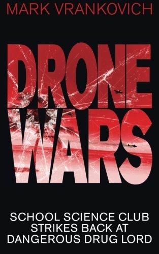 Drone Wars: Battle of Stirling Island