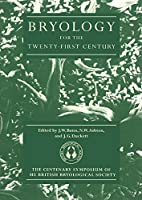 Bryology for the Twenty-First Century (Maney Main Publications)