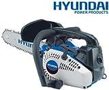 Motosega per potatura 25cc (25,4cc) lama 25cm (carburatore Walbro) Hyundai - LD825