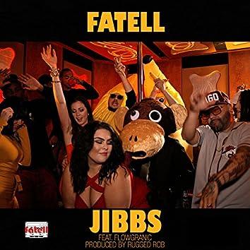 Jibbs (feat. Flowganic)