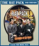 The Rat Pack and Friends: Crooners