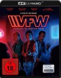 VFW - Veterans of Foreign Wars (4K Ultra HD/UHD) [Blu-ray]