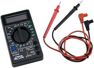 Multimetro Digital 10a 750v Preto