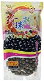 WuFuYuan - Tapioca Pearl Black 8.8 Oz / 250 G (Pack of 2)