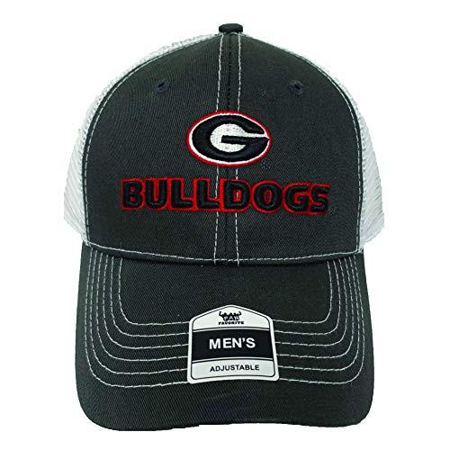 georgia bulldogs baseball hat - 5