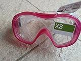 Tribord MASK Googles - Gafas de buceo y buceo acuático (rosa,...