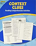 Context Clues: Reading Comprehension Activities
