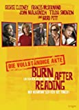 Burn After Reading [Deluxe Special Edition] [2 DVDs] - George Clooney