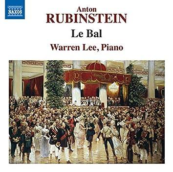 Rubinstein: Le bal, Op. 14