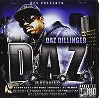 D.A.Z. by Daz Dillinger (2011-04-19)