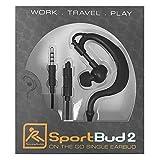 Running Buddy Single Ear SportBud 3'