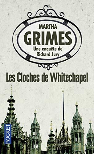 Les cloches de Whitechapel (Pocket noir)