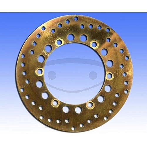 EBC Bremsscheiben Carbon-Stahl (wärmebehandelt) ˜ = 230mm für Kawasaki–KMX 125