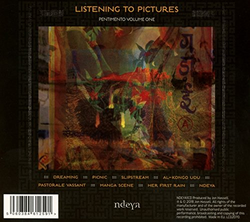 Listening To Pictures