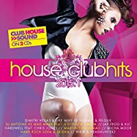 House Clubhits 2015.1