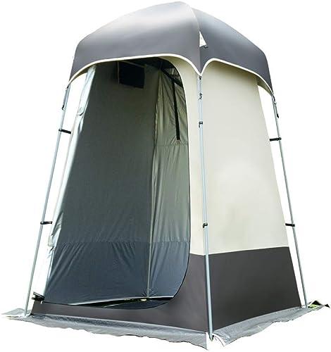 BEANCHEN Tente de Camping en Plein air pour vestiaire de Douche modèle de Bain vêtements de Toilette Hangar