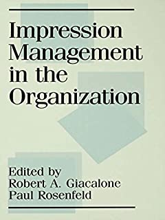Best impression management in organization Reviews