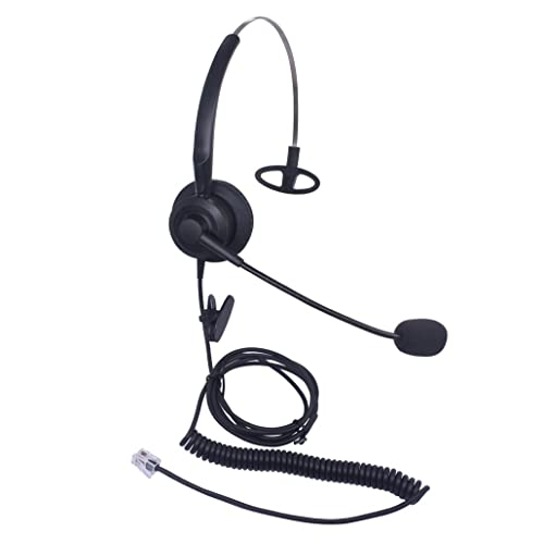 Headsets Compatible with Cisco Phone: Amazon com