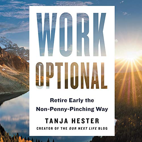 Work Optional Audiobook By Tanja Hester cover art