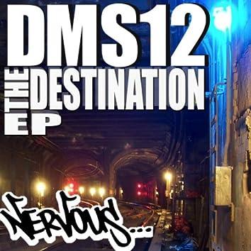 The Destination EP
