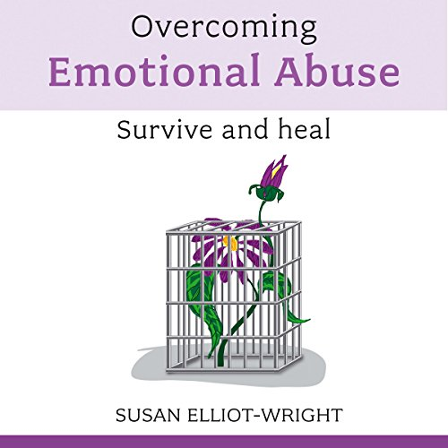 Overcoming Emotional Abuse audiobook cover art